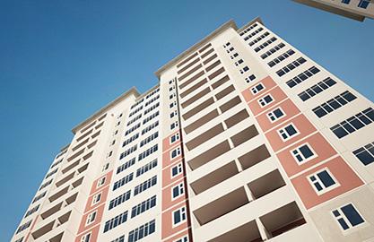 Обследование многоквартирных домов