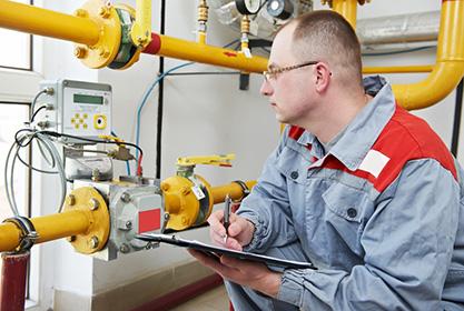 Обследование инженерных сетей